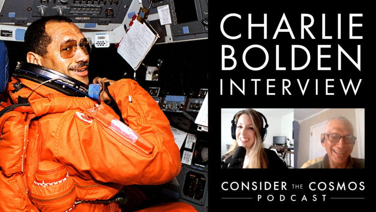 Charlie Bolden
